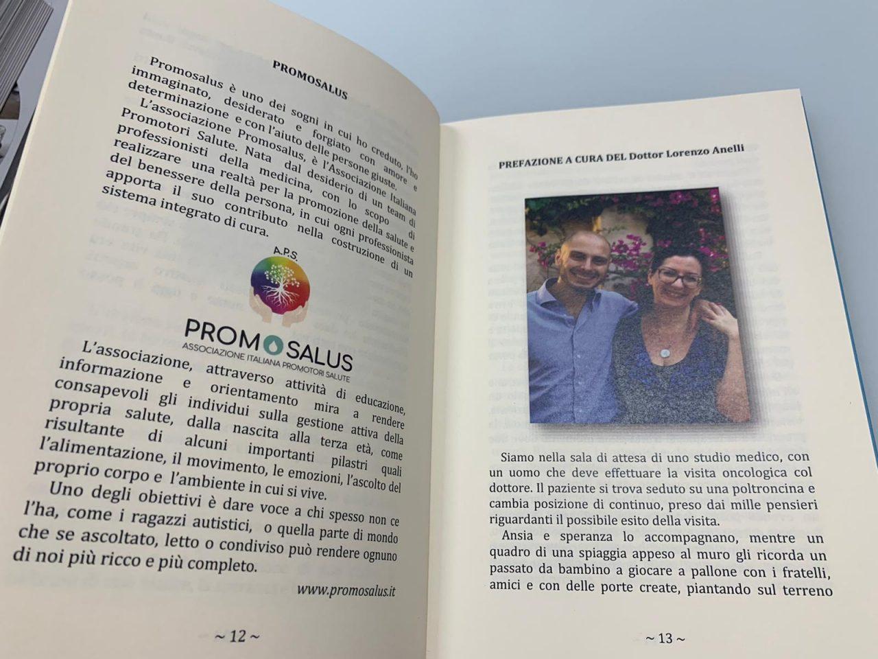 Read more about the article SCUOLA BENESSERE A 360° CON il dr.  LORENZO ANELLI