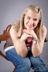 Read more about the article Gloria Damaschi, consulente per gli olii essenziali dōTERRA