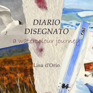 Diario disegnato. A watercolour journey