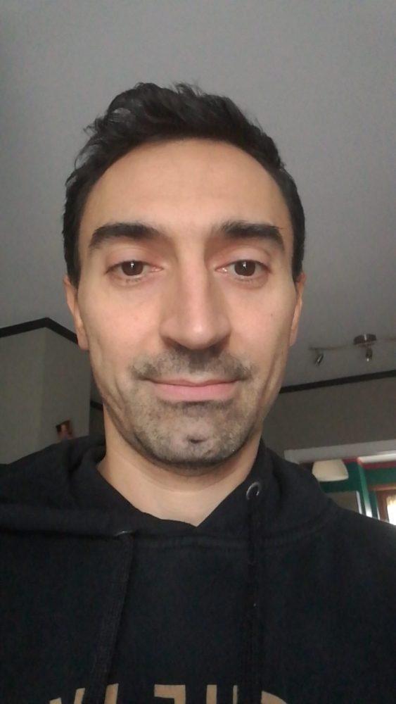 Read more about the article Diego Prodoni, massofisioterapista, rieducatore posturale