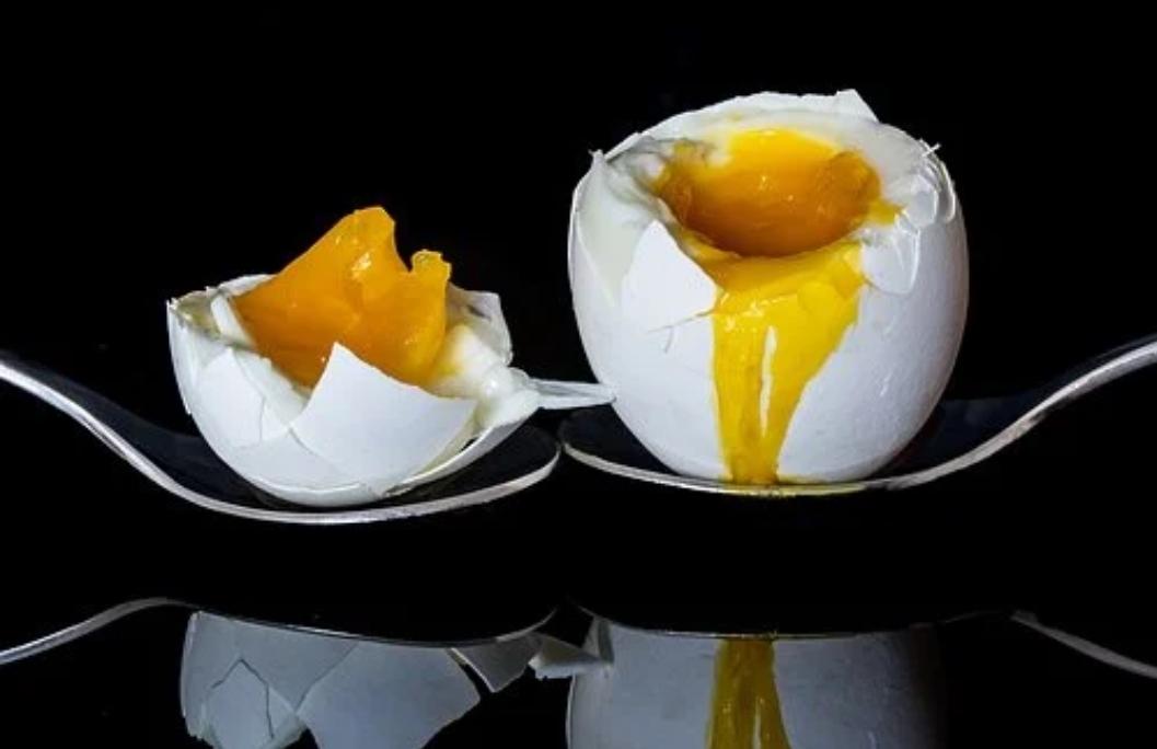 Read more about the article Il modo migliore per mangiare le uova