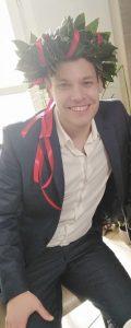 Read more about the article Il dr Nicolo' Galesio, farmacista allievo della scuola