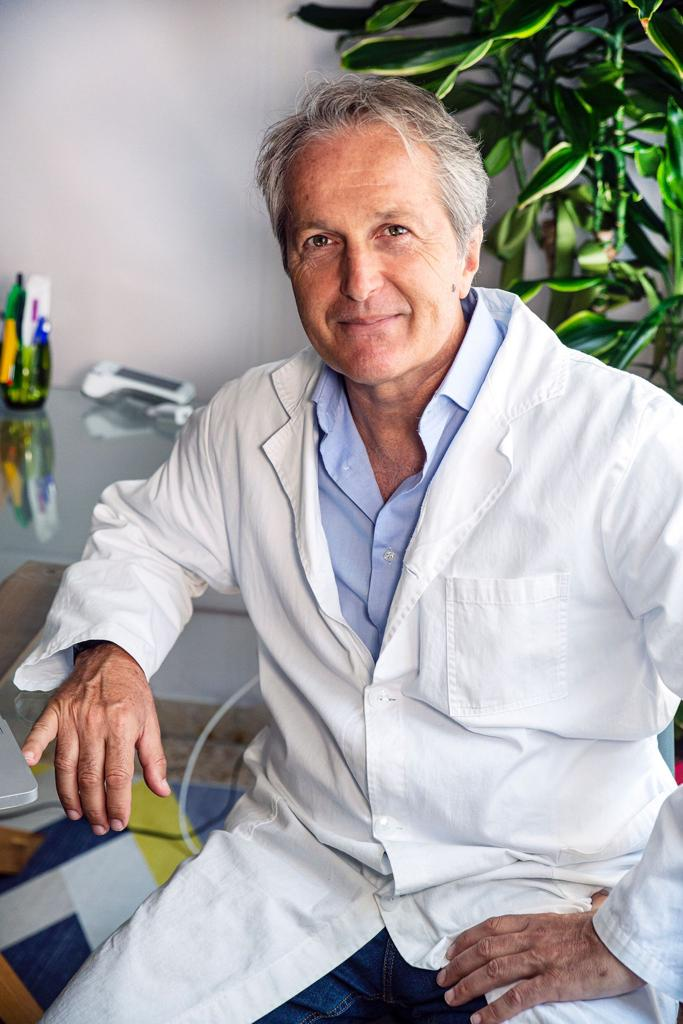 Read more about the article Dr Nicola Pirastu, ginecologo di Cagliari